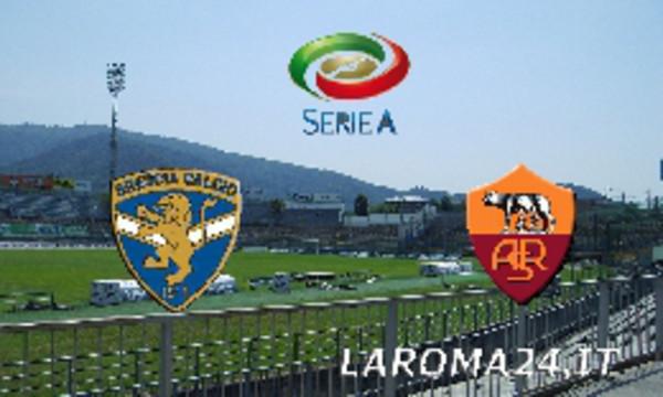 Brescia Roma 2 1 Hetemaj Caracciolo E L Arbitro Russo Condannano
