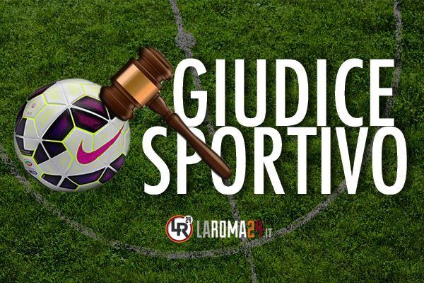 Serie A, giudice sportivo: la decisione su De Rossi