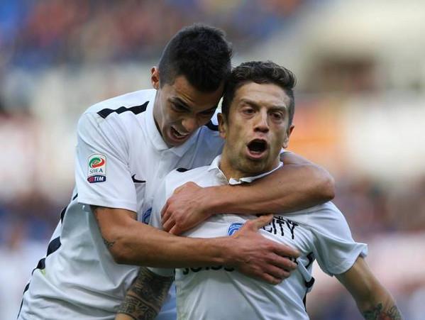 Gasperini: All'Atalanta mi hanno dato tempo, all'Inter nessuno ne ha