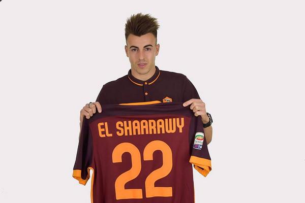 Roma, El Shaarawy vestirà la maglia numero 22 » LaRoma24.it ...