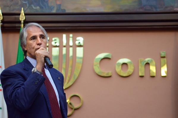 Roma 2024: Malagò, no a pregiudizi