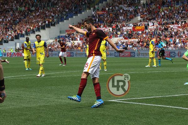Sarà ancora Roma per Pjanic? Il centrocampista è sibillino: