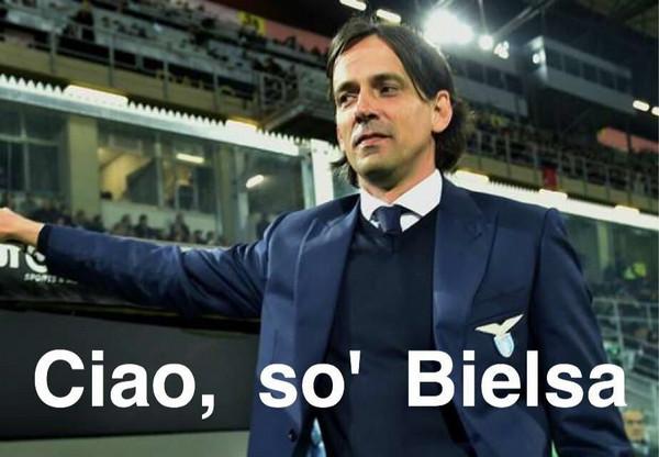 La Lazio annuncia: