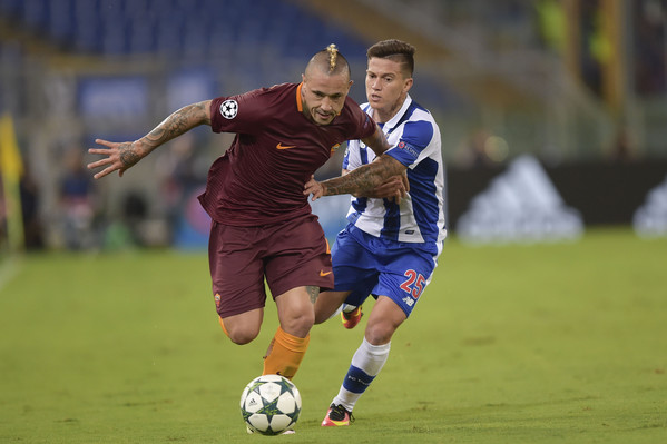 as-roma-v-fc-porto-uefa-champions-league-qualifying-play-offs-round-second-leg-11