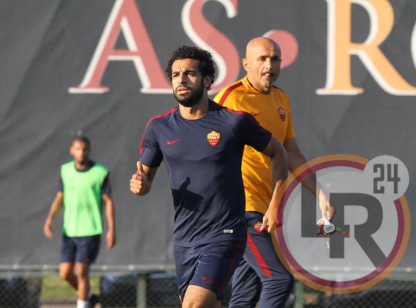 Infortunio Florenzi, il giocatore ha lasciato Villa Stuart