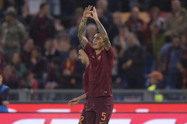 Calciomercato Roma, anche la Juventus sulle tracce di Paredes