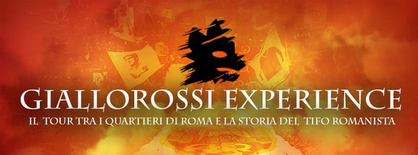 giallorossi-experience