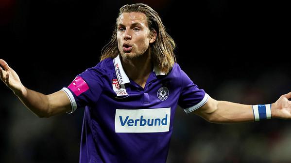 Europa League: Austria Vienna-Roma, le formazioni ufficiali