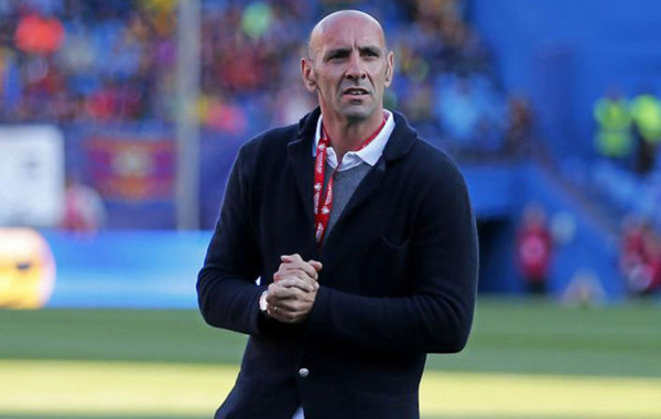 Calciomercato Roma, Monchi nuovo ds: pronto un triennale