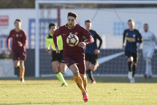 as-roma-v-fc-internazionale-primavera-tim-cup-2
