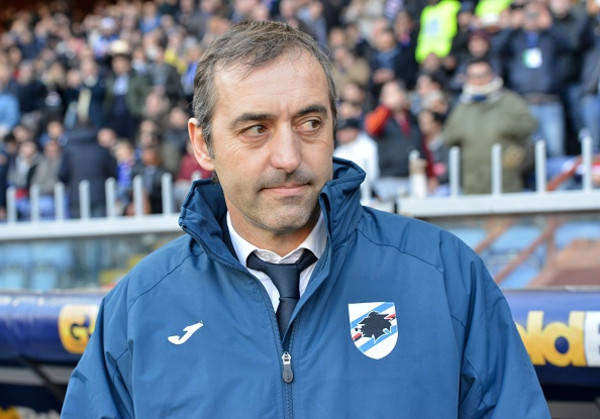 uc-sampdoria-v-as-roma-serie-a-2