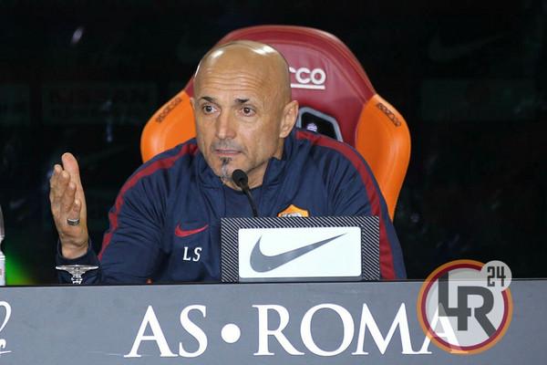 Coppa Italia, Roma-Sampdoria 4-0. Dominio Nainggolan, ora il Cesena