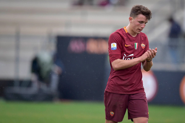 as-roma-v-as-monaco-uefa-youth-league-4