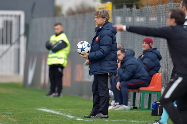 as-roma-v-as-monaco-uefa-youth-league-5