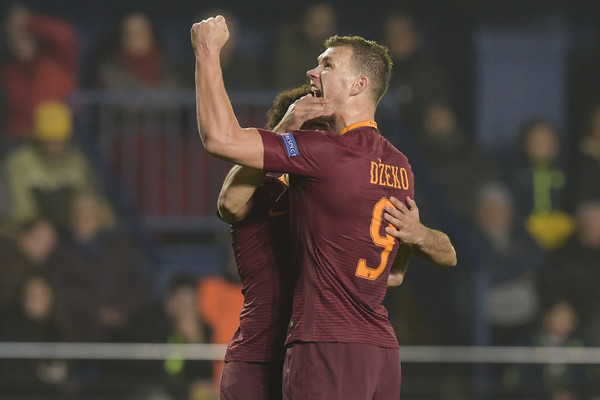 fc-villarreal-v-as-roma-uefa-europa-league-round-of-32-first-leg-24