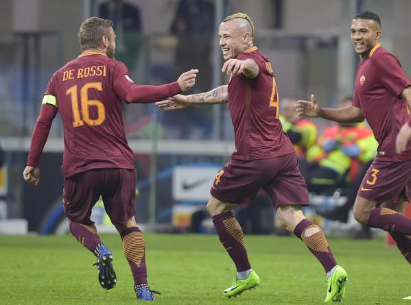 Lazio-Roma, Spalletti: