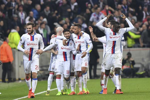 Europa League Roma-Lione, in arrivo 400 francesi: si temono