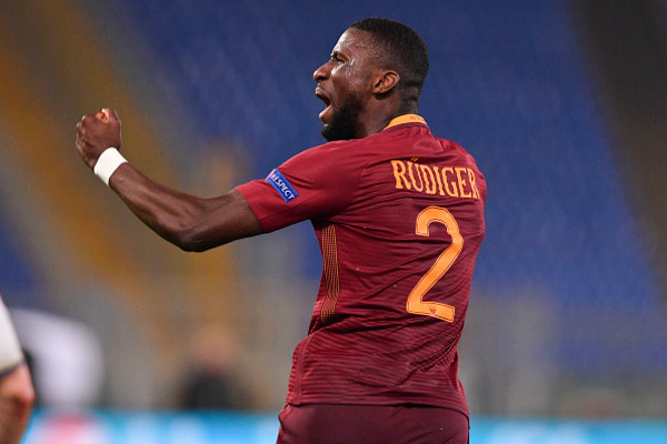 as-roma-v-olympique-lyonnais-uefa-europa-league-round-of-16-second-leg-25