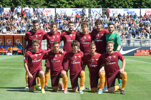 as-roma-v-us-sassuolo-primavera-tim-playoffs
