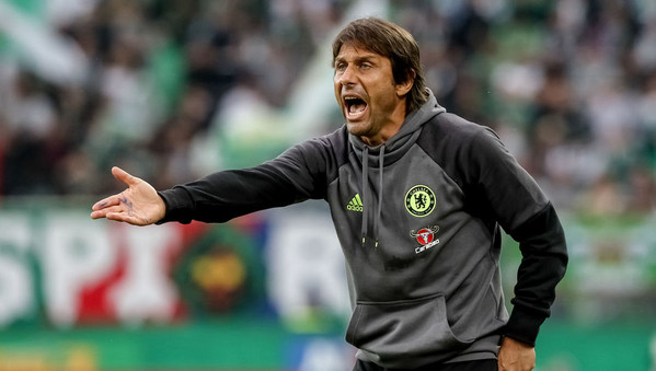 sk-rapid-v-chelsea-f-c-friendly-match