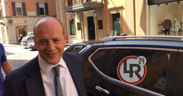 Roma, accordo raggiunto per Patrik Schick: ecco le cifre