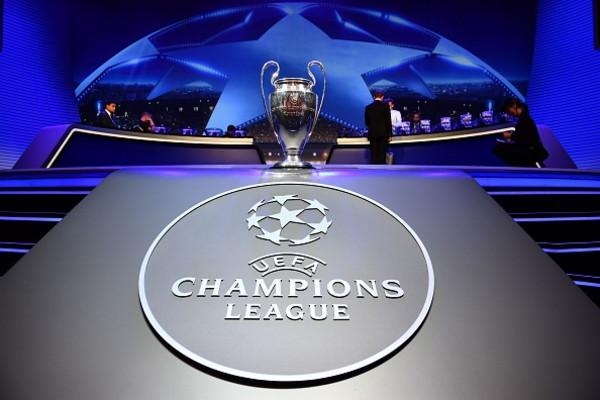 Champions League Calendario Ottavi.Sorteggio Champions League Sara Roma Porto Agli Ottavi