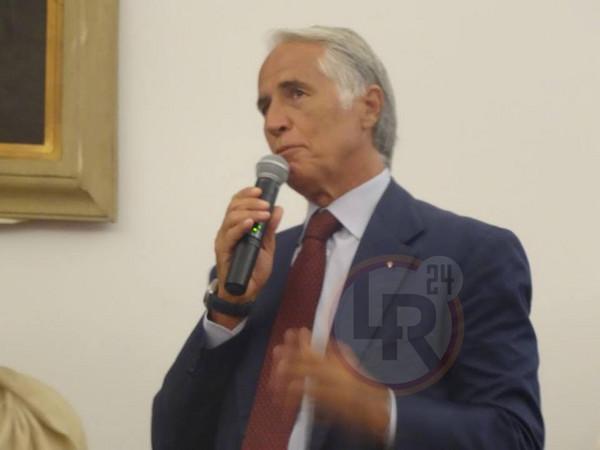 Malagò su recupero 27a Serie A e nuove date calciomercato