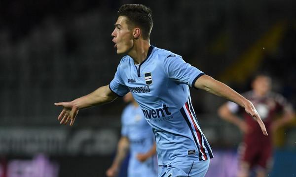Né Juve, né Inter: Schick è della Roma per 38 milioni
