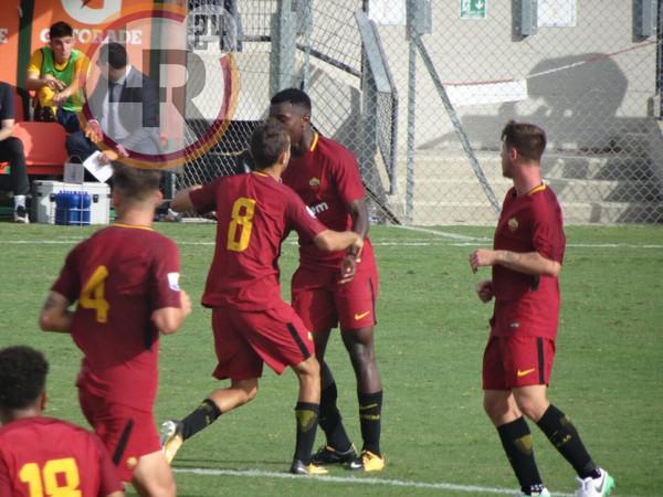 Shakhtar-Napoli 1-2, colpaccio degli azzurrini di Saurini in Youth League