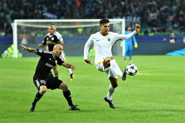 qarabag-fk-vs-as-roma-uefa-champions-league-2
