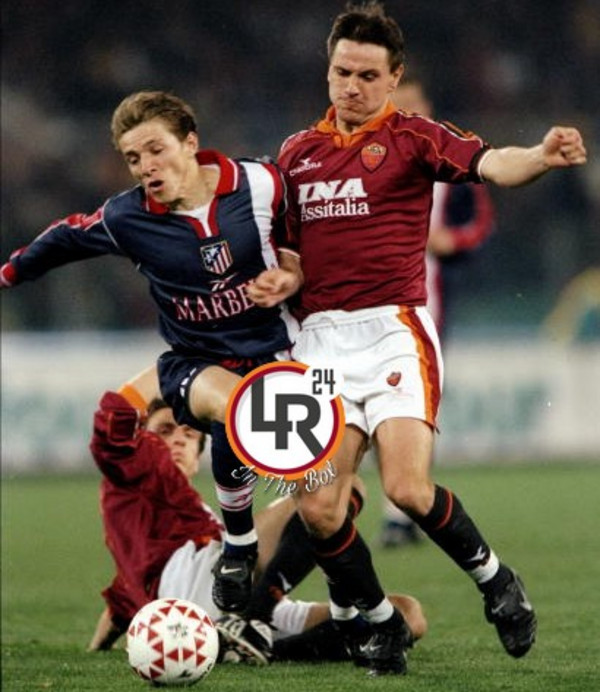 atletico-v-roma-juninho-and-dmitri-alenitchev