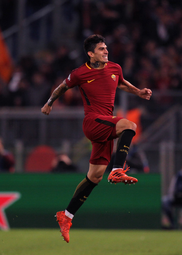 as-roma-v-chelsea-fc-uefa-champions-league-21