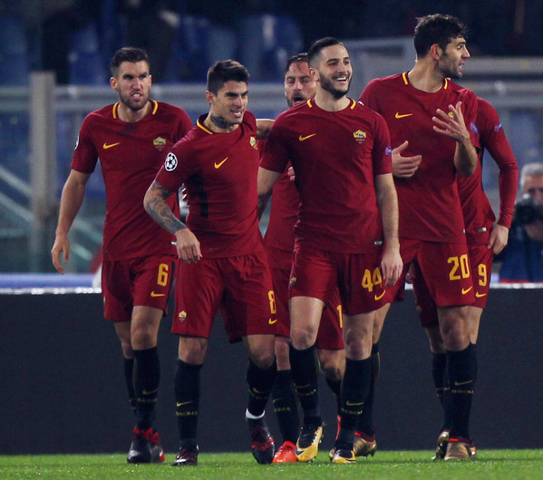 as-roma-v-qarabag-fk-uefa-champions-league-8