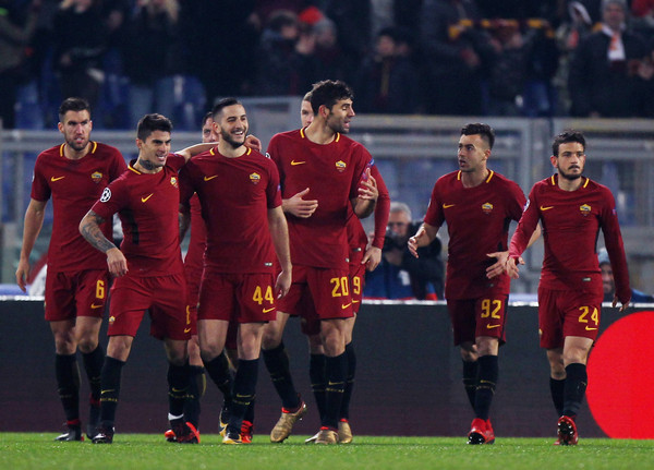 as-roma-v-qarabag-fk-uefa-champions-league-12