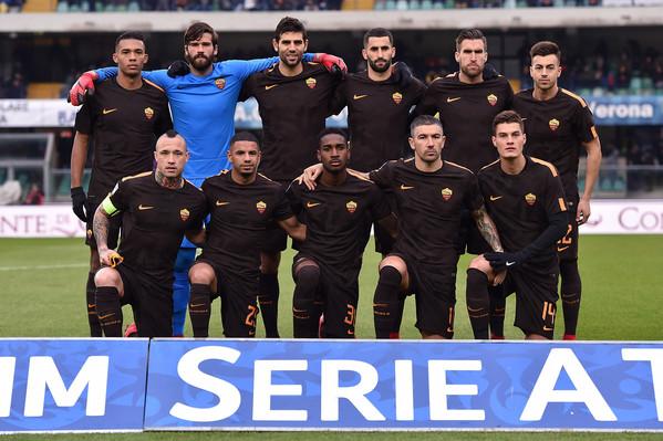 ac-chievo-verona-v-as-roma-serie-a-2
