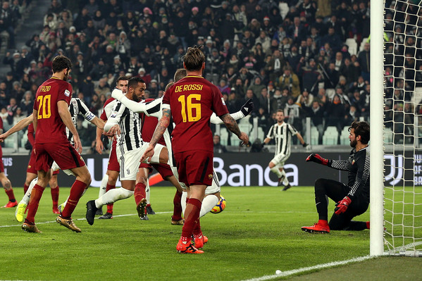 juventus-v-as-roma-serie-a