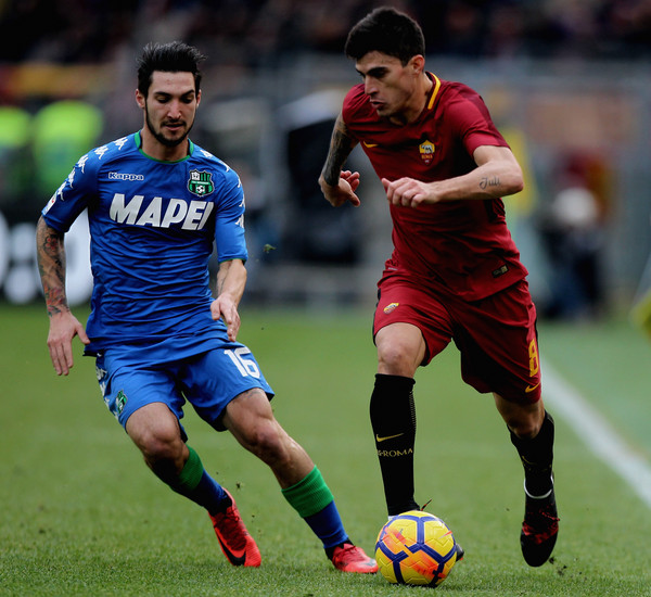 as-roma-v-us-sassuolo-serie-a-58