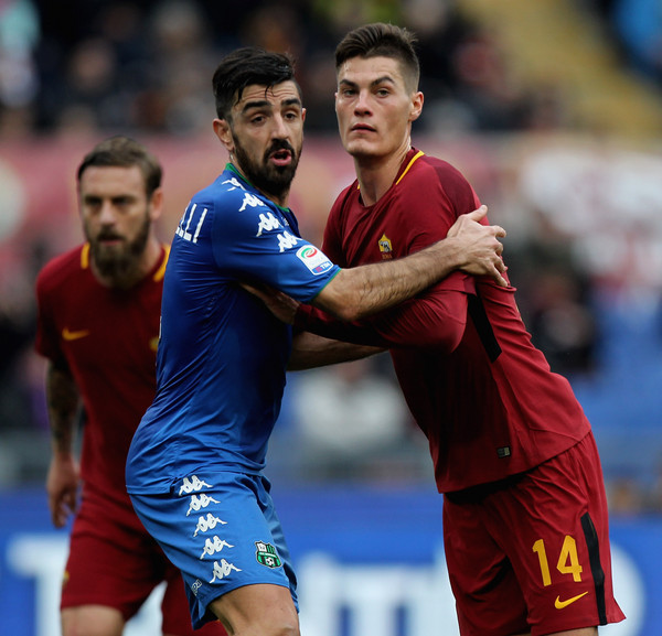 as-roma-v-us-sassuolo-serie-a-59