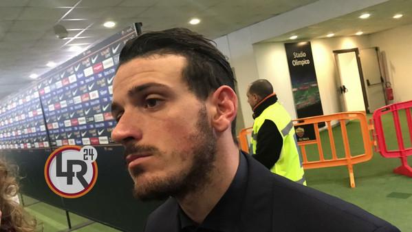 Calciomercato Roma, difficoltà per il rinnovo di Alessandro Florenzi