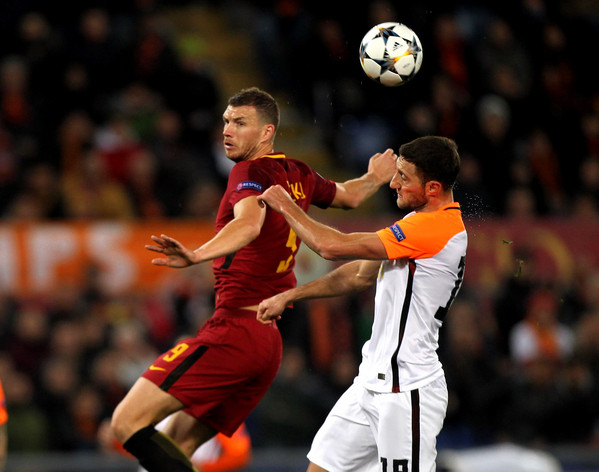as-roma-v-shakhtar-donetsk-uefa-champions-league-round-of-16-second-leg-2