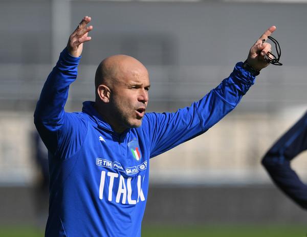 Italia Under 21, Di Biagio:
