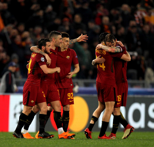 as-roma-v-shakhtar-donetsk-uefa-champions-league-round-of-16-second-leg-11