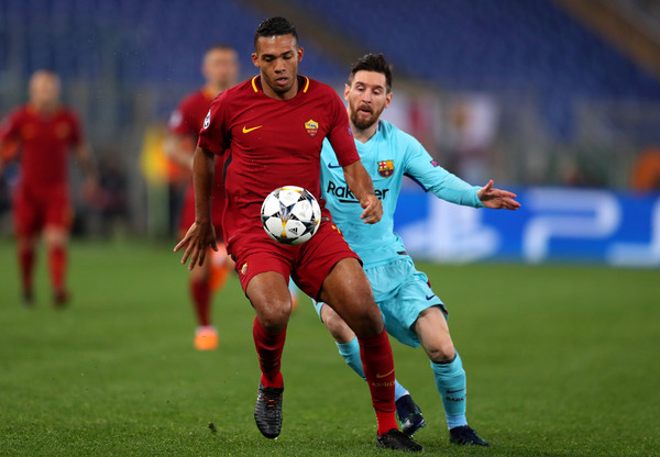 as-roma-v-fc-barcelona-uefa-champions-league-quarter-final-second-leg-2