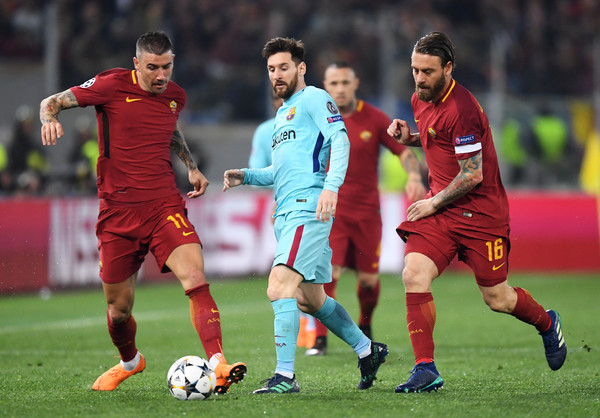 as-roma-v-fc-barcelona-uefa-champions-league-quarter-final-second-leg-16