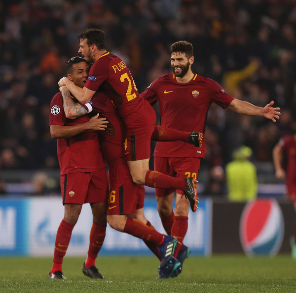 as-roma-v-fc-barcelona-uefa-champions-league-quarter-final-second-leg-27