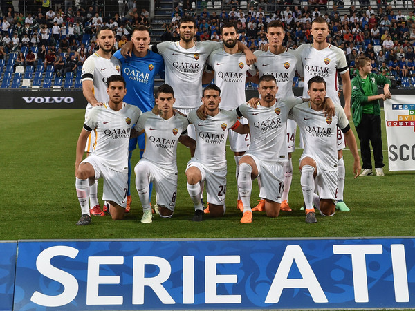 us-sassuolo-v-as-roma-serie-a-51