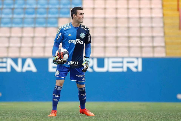 DANIEL FUZATO: dal Brasile un debuttante assoluto per la casella ...