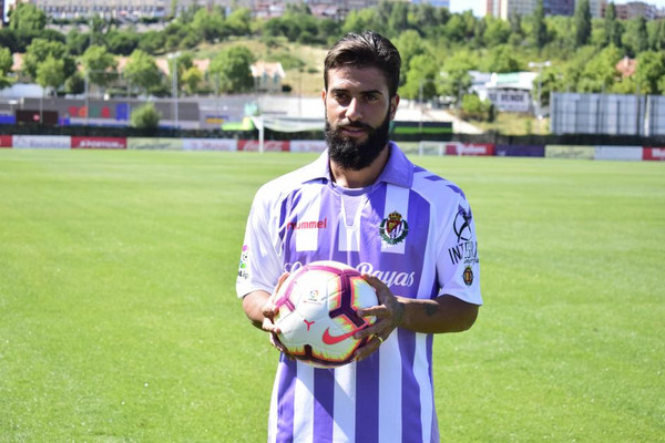 daniele-verde-real-valladolid