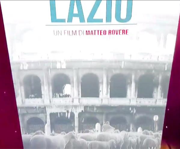 Serie A, la Lazio schianta la Roma nel derby