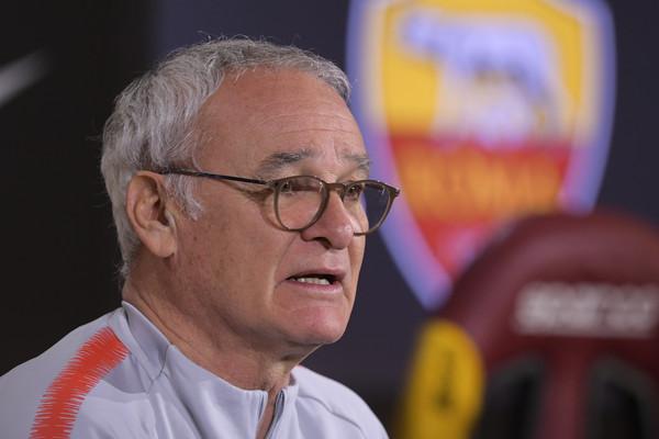 Spal-Roma, Ranieri: